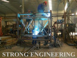 Hoist parts processing