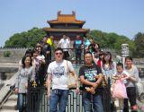 Nanjing travelling
