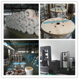Ningbo BST Metal Products Co., Ltd (stock)