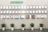 denair certifications