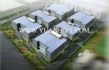 Steel building Australia Project