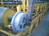 ATA Series Shaft Mounted Speed Reducer Applications in Mining Machinery