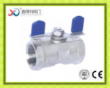 1pc threaed ball valve