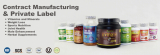 Contract Manufacturing and Private Label Supplements