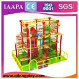 Funest Kids Rope Course Playground