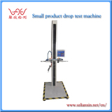 Small product drop test machine