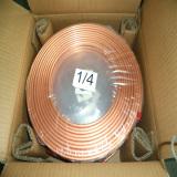 Copper Pancake Coil of HVACR