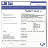 CB For LED hgih bay