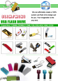 Products Catalogue-Slim USB Flash Drives