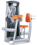 Gym80 Gym Fitness Equipment / Seated Triceps Extension(SL11)
