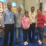 Dubai Hardware Exhibition 2016
