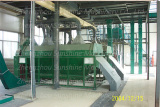 Oil Press Processing Machine Plant
