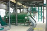 Oil Press Processing Machine Plant