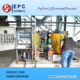 Chemical Dosing System Inspection