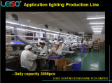 Application lighting Production Line