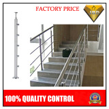 Stainless Steel Post in Promotion