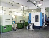 CNC Processing for the Setting of Diamonds and Stones