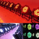 Brightness 18X18W Rgbaw UV LED PAR 64