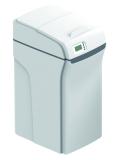 Fashion cabinet water softener