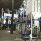 Rice Packing in Malaysia