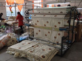 bandana production