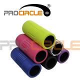Crossfit EVA Grid Massage Hollow Foam Roller (PC-FR1027)