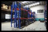 Electric hoist warehouse