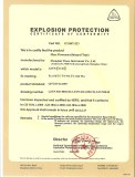 Ex-proof Certificate of LZYN