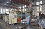 800T cold chamber die casting machine