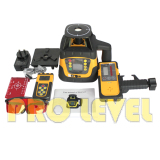 High Precision Dual Grade Auto-Leveling Rotary Laser Level(FRE207)