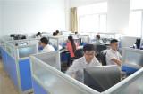 Office inside