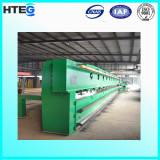 pipe beveling machine