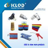 Air fittings and Air tubes