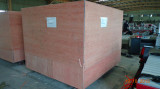 Plywood Package Box