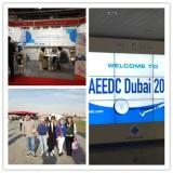 2017 Aeedec Dubai Dental Fair