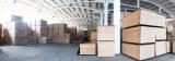 HDF materials of Laminated Floor