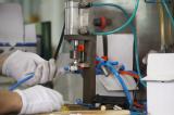 Plastic Fittings Air Testing