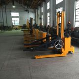 Specifical No-Standard Straddle Stackers