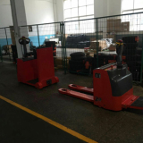 Pallet Truck &Electric Tractor