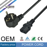 High Qaulity 6FT EU Standard Power Cable for Computer