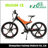 New 26 Inch Premium Quality Electric Bicycle from Shanghai
