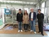 Guatemalan Fat of Pfs Ampoule Filling/Sealing Machine