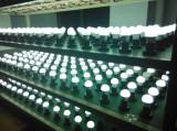 LED Bulb Under Production