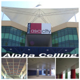ASIA CITY SHOPPING CENTER,KK, MALAYSIA