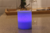 The Safety of Our New Products-Flameless Candle