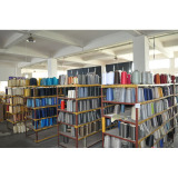 The warehouse of yards