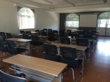Training Room for Staff Learning