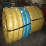 Woven and Steel Belt Package