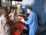 boiler service for 4ton