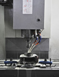Numerical machining 2